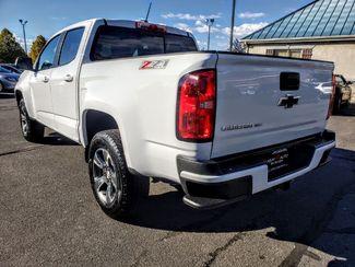 2018 Chevrolet Colorado 4WD Z71 LINDON, UT 2