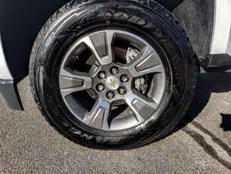 2018 Chevrolet Colorado 4WD Z71 LINDON, UT 3