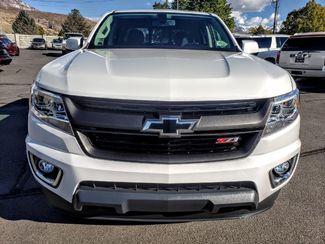 2018 Chevrolet Colorado 4WD Z71 LINDON, UT 4