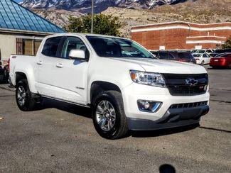 2018 Chevrolet Colorado 4WD Z71 LINDON, UT 5