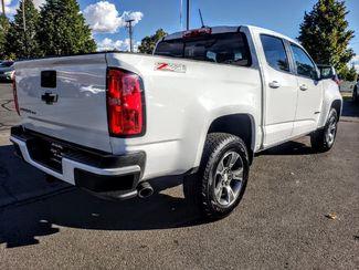 2018 Chevrolet Colorado 4WD Z71 LINDON, UT 7