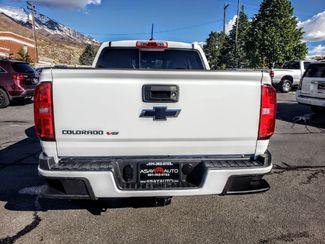 2018 Chevrolet Colorado 4WD Z71 LINDON, UT 8