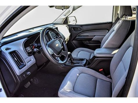 2018 Chevrolet Colorado 2WD Work Truck | Lubbock, TX | Brink Fleet in Lubbock, TX