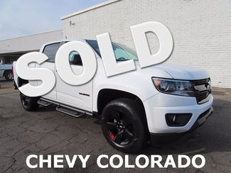 2018 Chevrolet Colorado 2WD LT Madison, NC