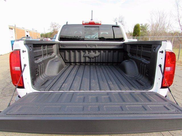 2018 Chevrolet Colorado 2WD LT Madison, NC 16