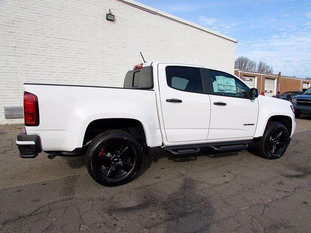 2018 Chevrolet Colorado 2WD LT Madison, NC 2