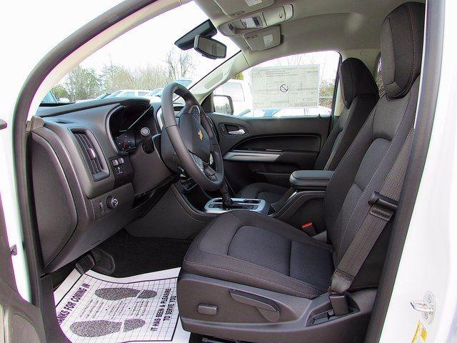 2018 Chevrolet Colorado 2WD LT Madison, NC 27