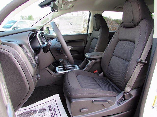 2018 Chevrolet Colorado 2WD LT Madison, NC 28