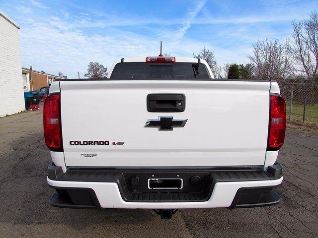 2018 Chevrolet Colorado 2WD LT Madison, NC 3