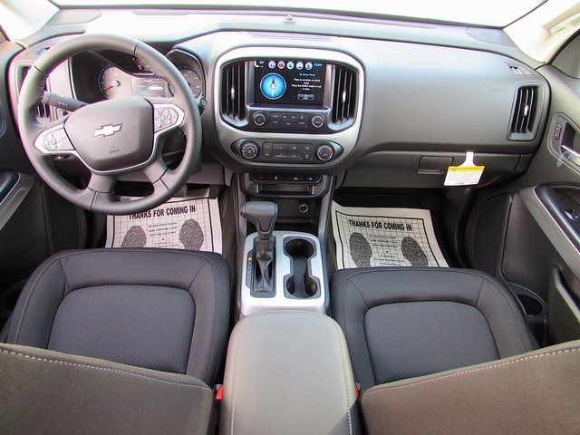 2018 Chevrolet Colorado 2WD LT Madison, NC 36