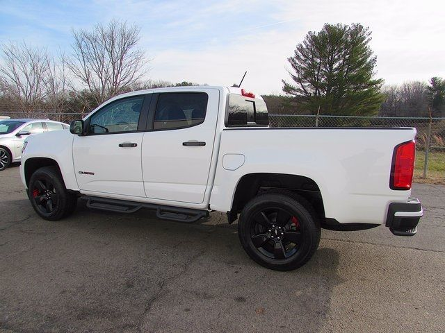 2018 Chevrolet Colorado 2WD LT Madison, NC 4
