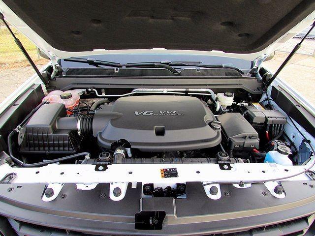 2018 Chevrolet Colorado 2WD LT Madison, NC 41