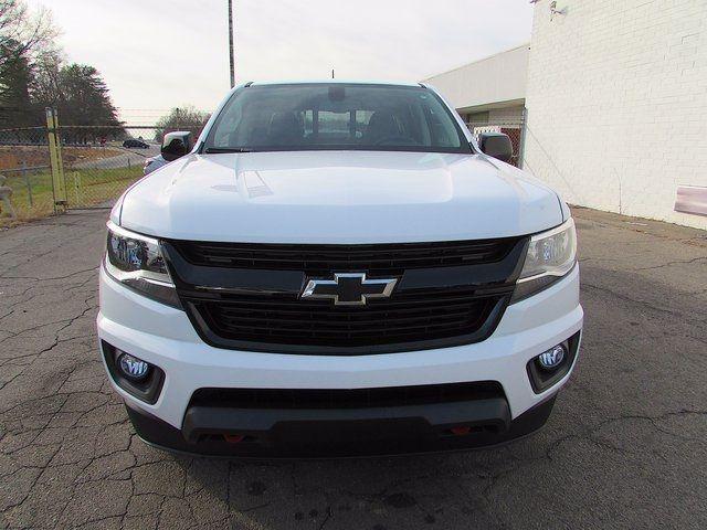 2018 Chevrolet Colorado 2WD LT Madison, NC 7