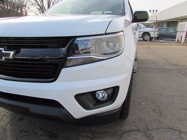 2018 Chevrolet Colorado 2WD LT Madison, NC 9
