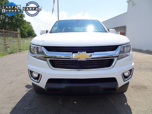 2018 Chevrolet Colorado 4WD Work Truck Madison, NC 7