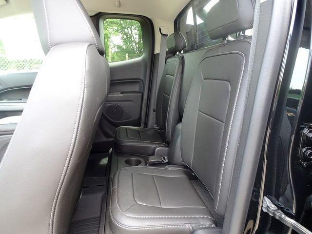 2018 Chevrolet Colorado 4WD ZR2 Madison, NC 14
