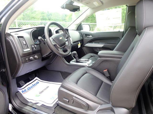2018 Chevrolet Colorado 4WD ZR2 Madison, NC 16
