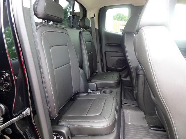2018 Chevrolet Colorado 4WD ZR2 Madison, NC 31
