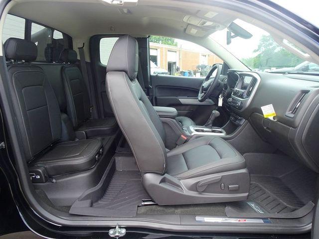 2018 Chevrolet Colorado 4WD ZR2 Madison, NC 33