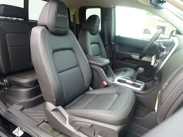 2018 Chevrolet Colorado 4WD ZR2 Madison, NC 35