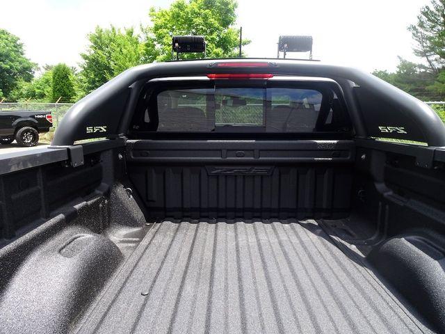 2018 Chevrolet Colorado 4WD ZR2 Madison, NC 8