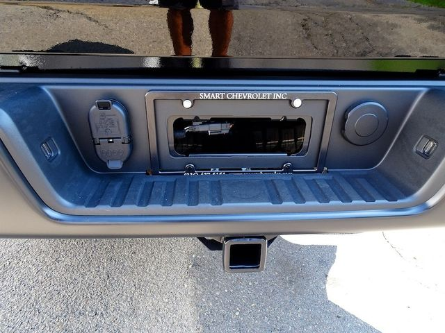 2018 Chevrolet Colorado 4WD ZR2 Madison, NC 17