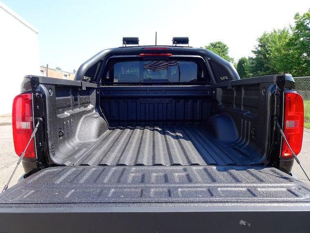 2018 Chevrolet Colorado 4WD ZR2 Madison, NC 19