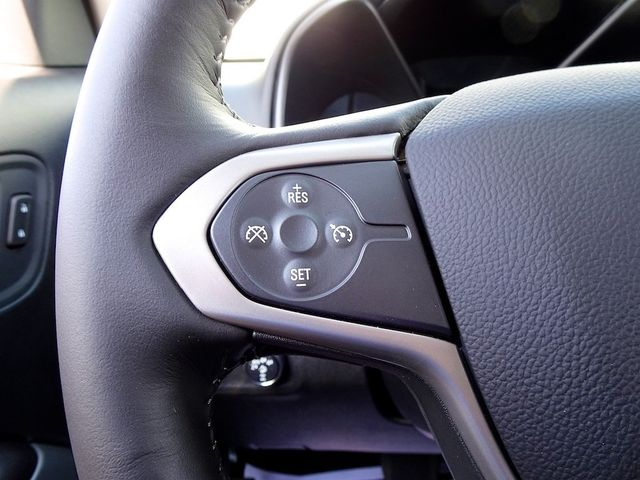 2018 Chevrolet Colorado 4WD ZR2 Madison, NC 23