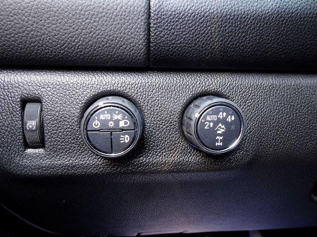 2018 Chevrolet Colorado 4WD ZR2 Madison, NC 24
