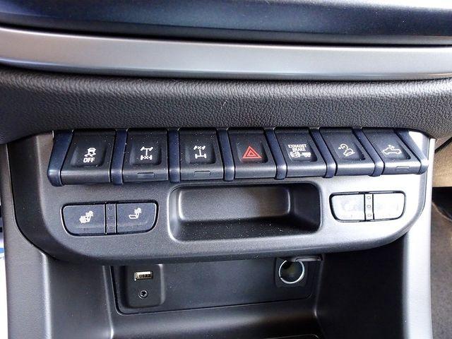 2018 Chevrolet Colorado 4WD ZR2 Madison, NC 28