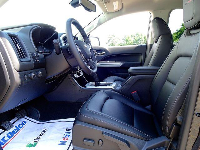 2018 Chevrolet Colorado 4WD ZR2 Madison, NC 32