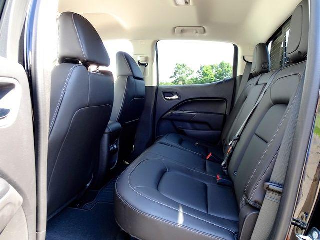2018 Chevrolet Colorado 4WD ZR2 Madison, NC 37
