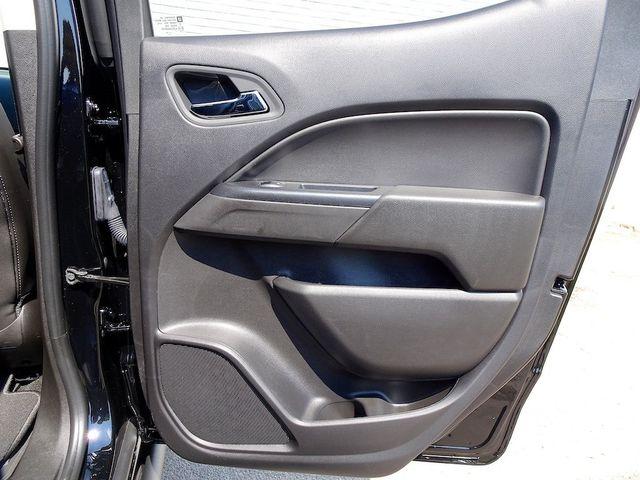 2018 Chevrolet Colorado 4WD ZR2 Madison, NC 39