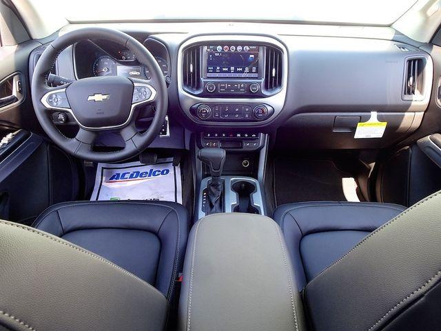 2018 Chevrolet Colorado 4WD ZR2 Madison, NC 42