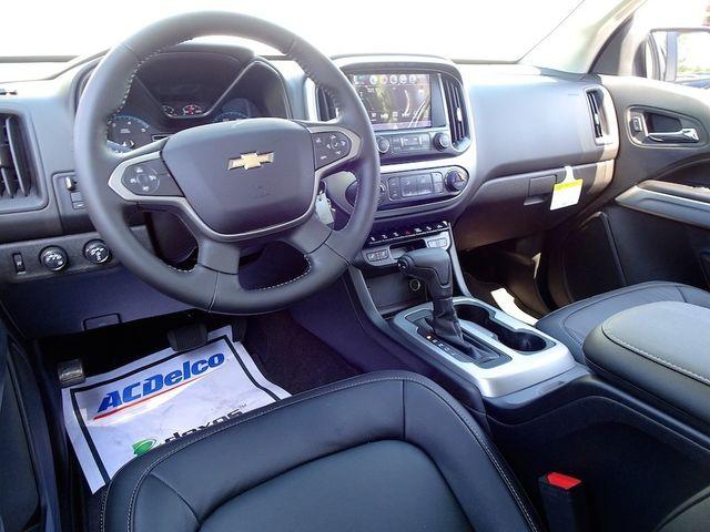 2018 Chevrolet Colorado 4WD ZR2 Madison, NC 43