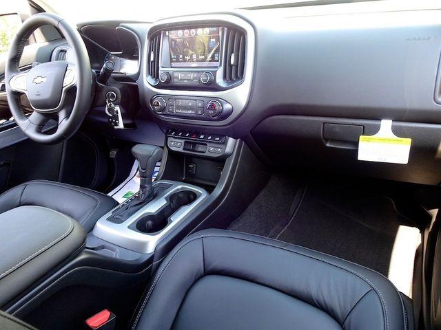 2018 Chevrolet Colorado 4WD ZR2 Madison, NC 44
