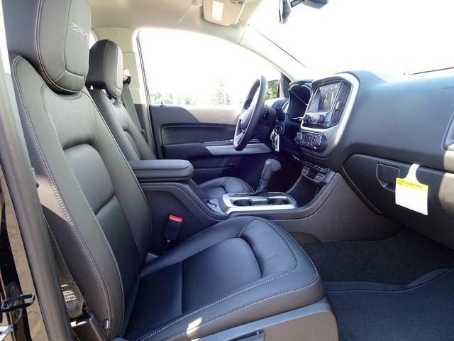 2018 Chevrolet Colorado 4WD ZR2 Madison, NC 46
