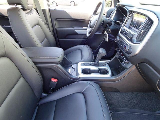 2018 Chevrolet Colorado 4WD ZR2 Madison, NC 49