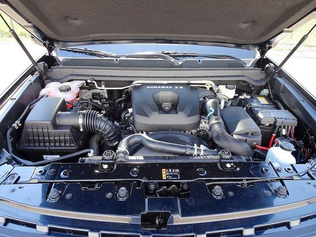 2018 Chevrolet Colorado 4WD ZR2 Madison, NC 50