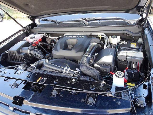 2018 Chevrolet Colorado 4WD ZR2 Madison, NC 52