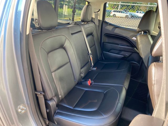 2018 Chevrolet Colorado 4WD ZR2 Madison, NC 11