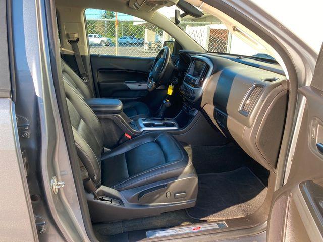 2018 Chevrolet Colorado 4WD ZR2 Madison, NC 12