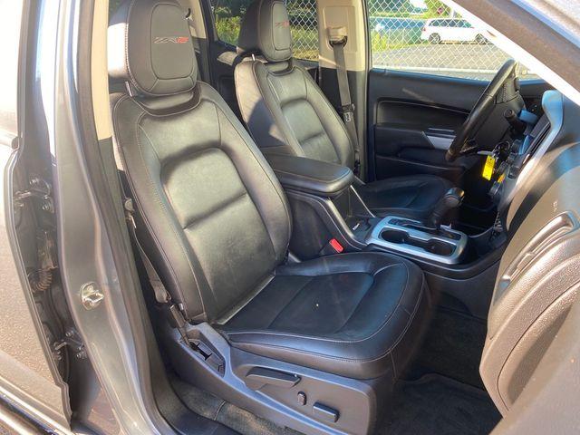 2018 Chevrolet Colorado 4WD ZR2 Madison, NC 13