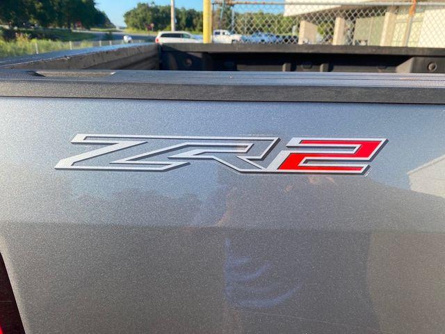 2018 Chevrolet Colorado 4WD ZR2 Madison, NC 15
