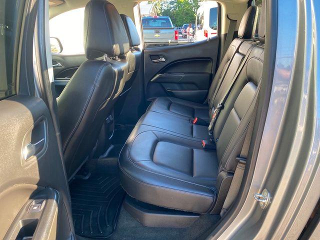 2018 Chevrolet Colorado 4WD ZR2 Madison, NC 18
