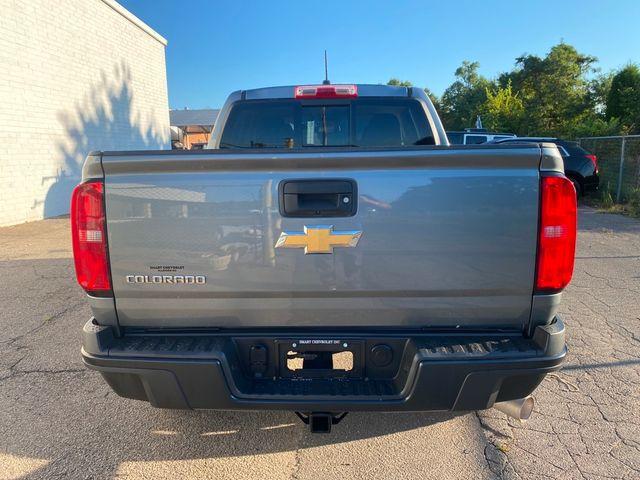 2018 Chevrolet Colorado 4WD ZR2 Madison, NC 2