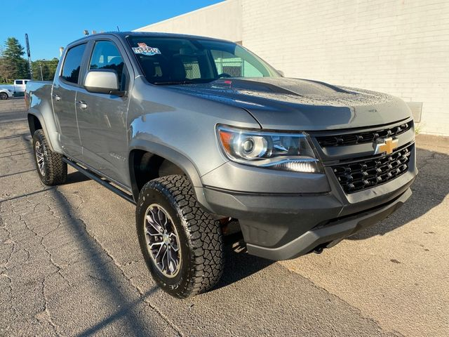 2018 Chevrolet Colorado 4WD ZR2 Madison, NC 7