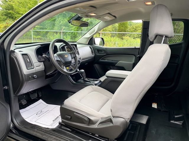 2018 Chevrolet Colorado 2WD Work Truck Madison, NC 20