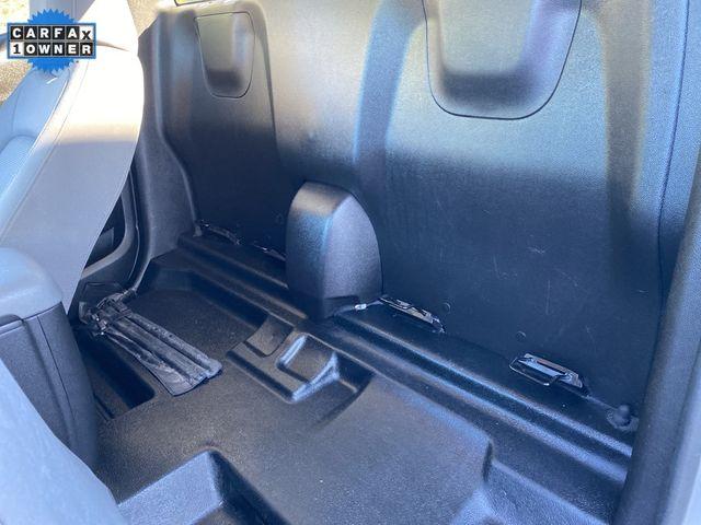 2018 Chevrolet Colorado 2WD Work Truck Madison, NC 21