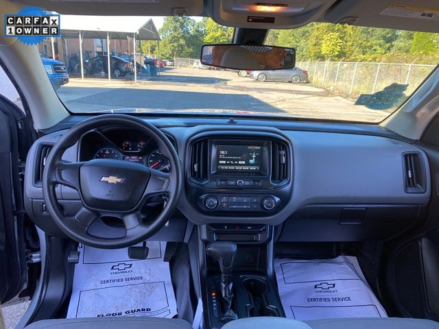 2018 Chevrolet Colorado 2WD Work Truck Madison, NC 26